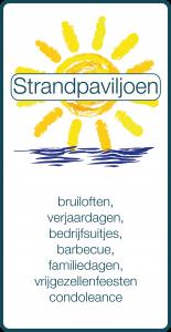Strandpaviljoen de Langspier