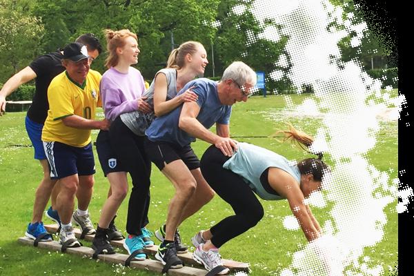 Sportieve of ludieke activiteiten