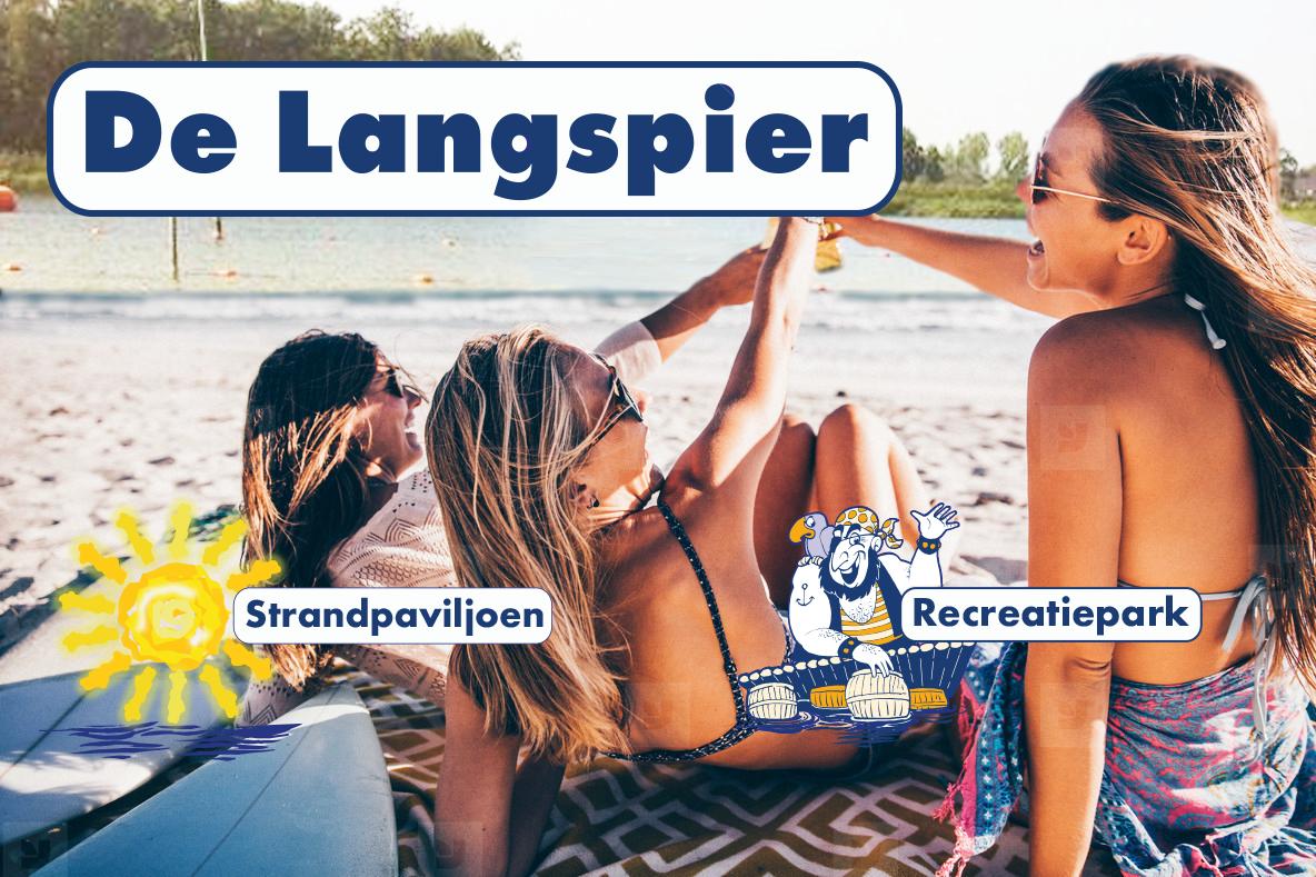 Recreatieplas De Langspier
